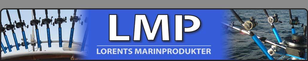 LMP - Lorents Marinprodukter