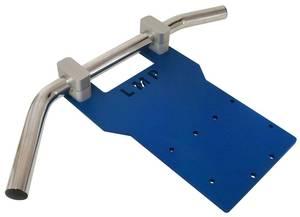 Multihållare för swivelplatta