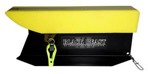 Black Beast XL höger
