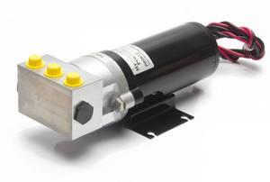Hydraulpump Hypro 1,0 liter